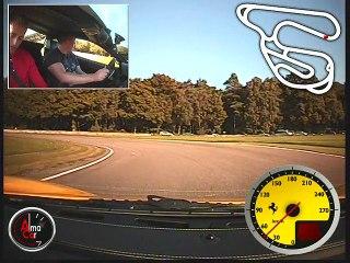 Votre video de stage de pilotage B020270915ALMA0020
