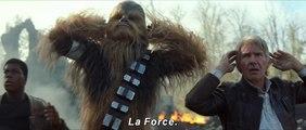 Star Wars   Le Réveil de la Force - Bande-annonce finale