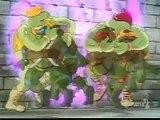 Tortues Ninja Les Chevaliers décaille S04E08 - Planète des Tortues