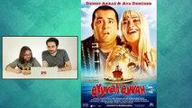 Bu Türk Filmlerinden Kaçını İzledin - Genel Kültür Testi