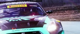 Introducing the Always Evolving Replay XD Nissan GT Academy GT R GT3