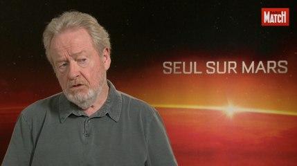 """Ridley Scott : """"Les aliens existent, c'est absolument certain"""""""