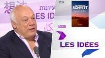 """Entre les Lignes : Eric-Emmanuel Schmitt, auteur de """"La nuit de feu"""""""