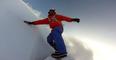 GoPro: Powder Surfing