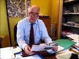 Le plaidoyer en ch'ti du sénateur-maire de Marquillies Eric Bocquet pour la reconnaissance du picard
