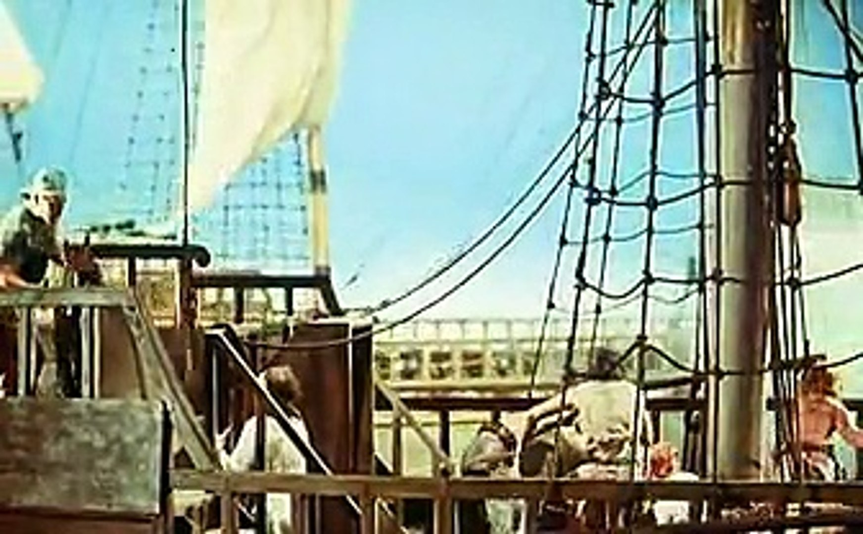 Pippi Calzelunghe Capitano Calzelunghe Chiede Aiuto Video Dailymotion