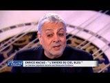 Enrico MACIAS se confie sur l'Algérie, Marine Le Pen et les juifs