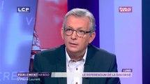 Parlement Hebdo : Pierre Laurent, secrétaire national du Parti Communiste Français
