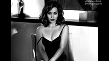 Emilia Clarke Hot & Sexy Esquire Photoshoot FULL - Sexiest Woman Alive 2015 - HD