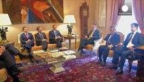 Португалия: будет ли устойчивым кабинет Пасуша Коэлью?