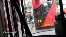London Buses Route 12 New Routemaster LT434 LTZ1434