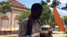 Phnom Penh ( Très désolé pour lui ) - Phnom Penh (very sorry for him)
