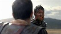 Spartacus vs Marcus Crassus Fight
