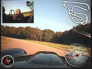 Votre video de stage de pilotage B020270915ALMA0010