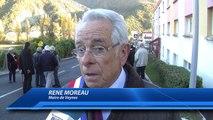 D!CI TV : Le maire de Veynes s'exprime sur le décès du veynois à moto