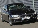 Essai BMW Série 3 320i BVA8 Luxury 2015