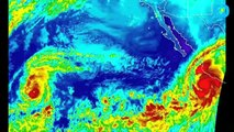 Is Hurricane Patricia an Example of Global Warming?