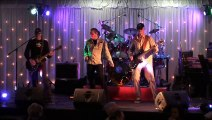Groupe Faster 69 - (Pop Rock) Concert à Herblay 2015