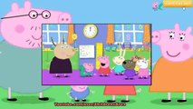 Peppa Pig - New Complete series - 50 Minutes Non-Stop English Episodes