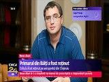 Primarul orașului Bălți, Renato Usatîi, unul dintre liderii opoziției proruse din R. Moldova, a fost reținut pe aeroportul din Chișinău, în timp ce se întorcea de la Moscova, pentru violarea secretului corespondenței.