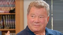 AMC Comic Book Men: Kevin Smith Talks to William Shatner About Man O War