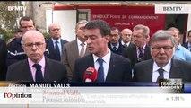 TextO' : Gironde - Noël Mamère : «Rien n'a été fait pour ces virages que tout le monde sait dangereux»