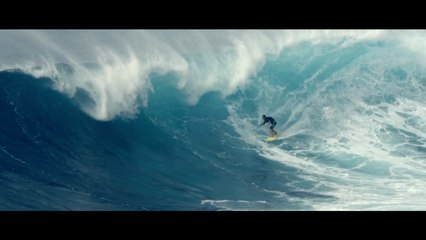 Big-Wave Riding, Polo Playing Hero Introduces Incredible Maui