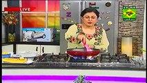Recipe of Red Pumpkin Patio & Parsi Custard - Food Diaries - Hum Masala - Zarnak Sidhwa  - Recipes Divine