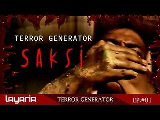 Terror Generator -  SAKSI
