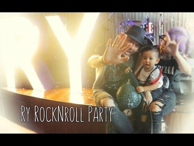 RY RockNRoll Party