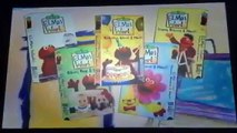 Closing to Elmos World Wake Up With Elmo 2002