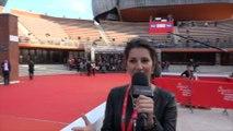 Festa del Cinema di Roma: intervista sul red carpet a Paolo Villaggio