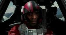 Le trailer de la saison NBA version Star Wars: Star Wars The NBA Awakens