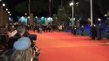 Festa del Cinema di Roma: intervista ad Elio Germano sul red carpet