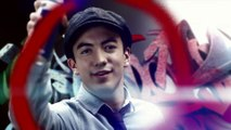 Hollyoaks New Opening Titles 2011/A
