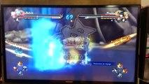 Naruto Shippuden Ultimate Ninja Storm 4| Hyuga Hinata New Moveset!