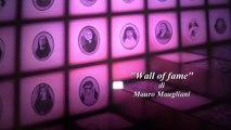 Arte contemporanea - The sixth hour & The wall of fame - di Mauro Maugliani - Introduzione del critico d'arte Edoardo Sassi - AVCHD 1080p Dolby stereo
