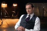 Spy - Interview Jude Law VO
