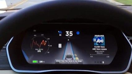 Donuts in a Delorean, Self Driving Teslas, and CISA
