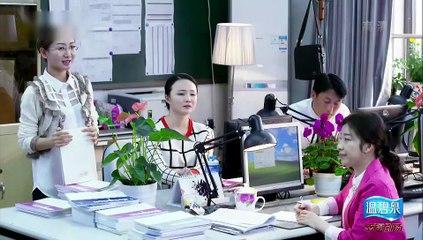 媽媽像花兒一樣 第37集 Mother Like Flowers Ep37