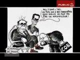 Caricature-moi Un Politique 030307 1/3