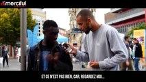 Il fait écouter le Coran aux gens  Quelles sont leurs réactions