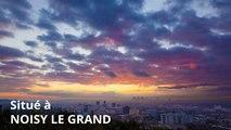 Vente maison - NOISY LE GRAND (93160) - 100.0m²