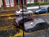Best funny vine videos car parking woman Compilation 2013 FUNNY VIDEOS ACCIDENTS jjust fun