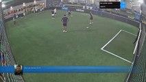 les pieds carrs Vs nast fc - 23/10/15 20:30 - Octobre 2015 Ligue vendredi - Bordeaux Soccer Park