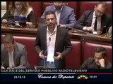 """Fraccaro (M5S): """"Passiamo da servizio pubblico radiotelevisivo a servizietto pubblico di Renzi"""" - MoVimento 5 Stelle"""