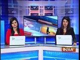 Air Show Disaster: Hawker Hunter Plane Crashes at British Airshow - India TV