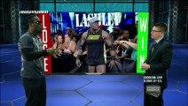 TNA Impact Wrestling 21 October 2015 - TNA Impact Wrestling 10/21/15 Part 2
