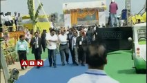 Comedy Skit at Amaravati Foundation stone Laying Ceremony | Andhra Pradesh (22-10-2015)