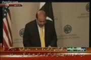 A Man Started Shouting _Free Balochistan_ During Nawaz Sharif's Speech